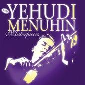 Yehudi Menuhin Masterpieces by Various Artists