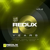 Redux 10 Years, Vol.2 - EP de Various Artists