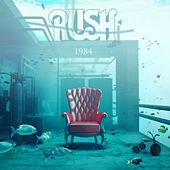 1984 - Live in Toronto September 1984 - Remastered de Rush