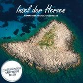 Insel Der Herzen: Zeitgenössische Griechische Musik by Michalis Koumbios (Μιχάλης Κουμπιός)
