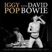 Mantra Studios Broadcast 1977 (Live) di Iggy Pop