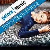 Enjoy Tech-House, Vol. 15 by Various Artists