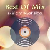 Best Of Mix de Miriam Makeba