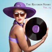 The Records Story, Vol. 25 de Various Artists
