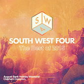 SW4: South West Four (The Best of 2015) von Various Artists
