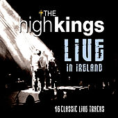 Live In Ireland von The High Kings