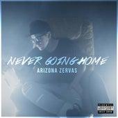 Never Going Home by Arizona Zervas