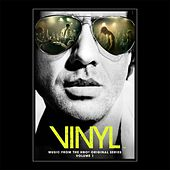 Vinyl: Music From The HBO® Original Series - Volume 1 von Various Artists