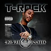 4:20/Reincarnated by Various Artists