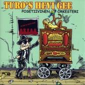 Posetiivinen Orkesteri by Turo's Hevi Gee