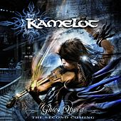 Ghost Opera: The Second Coming de Kamelot