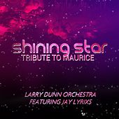 Shining Star by Larry Dunn