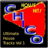 Chico House Hits: Ultimate House Tracks, Vol. 1 by Various Artists