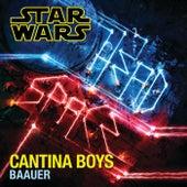 Cantina Boys by Baauer
