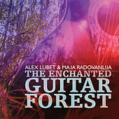 The Enchanted Guitar Forest by Various Artists