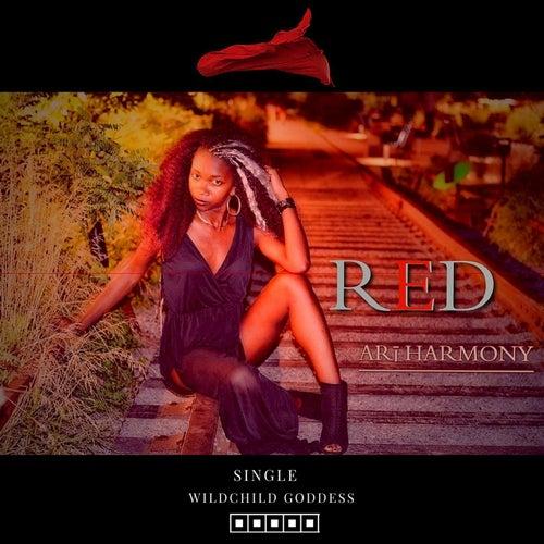Red by Arī Harmony