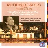 Siembra Y Otros Favoritos - Salsa Para Siempre de Ruben Blades