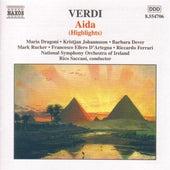 Aida (Highlights) by Giuseppe Verdi