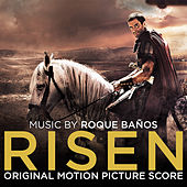 Risen (Original Motion Picture Score) by Roque Baños