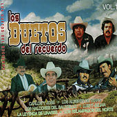 Los Duetos Del Recuerdo, Vol. 1 by Various Artists