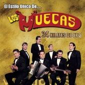 24 Kilates De Oro by Los Muecas
