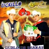 Duelo de Shakas by El Tigrillo Palma