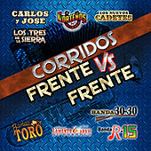 Corridos Frente a Frente by Various Artists