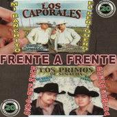 Frente A Frente von Various Artists