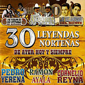 30 Leyendas Norteñas by Various Artists