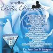 De Ayer Hoy & Siempre, Vol. 6 by Various Artists
