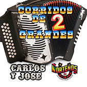 Corridos De Dos Grandes by Various Artists