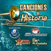 Canciones De Historia de Various Artists