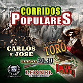 Corridos Populares by Various Artists