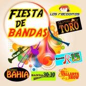 Fiesta De Bandas by Various Artists