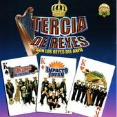 Tercia De Reyes Con Los Reyes Del Arpa by Various Artists