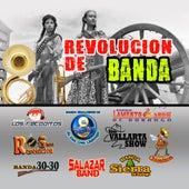 Revolucion de Bandas de Various Artists