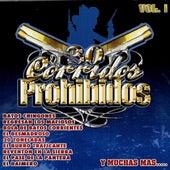 30 Corridos Prohibidos, Vol. I by Various Artists