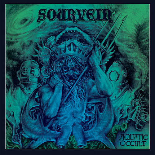 Aquatic Occult by Sourvein
