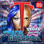 Transgression (Remix Edition) (feat. Jer) de Vegax