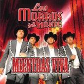 Mientras Viva by Los Morros Del Norte