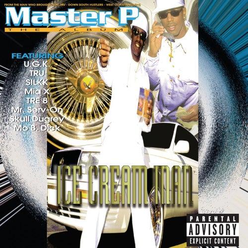 Ice Cream Man by Master P