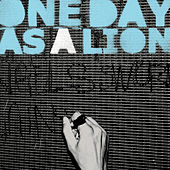 One Day As A Lion EP de One Day As A Lion