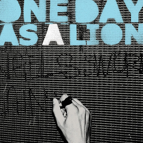 One Day As A Lion EP by One Day As A Lion