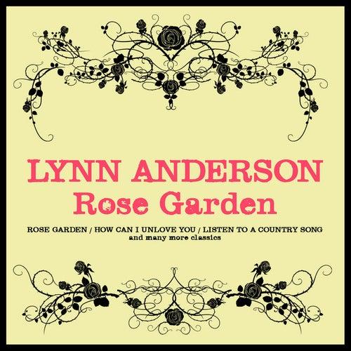Lynn Anderson - Rose Garden by Lynn Anderson