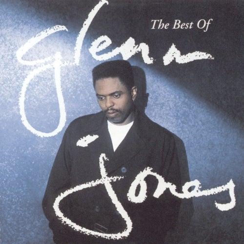The Best Of Glenn Jones by Glenn Jones