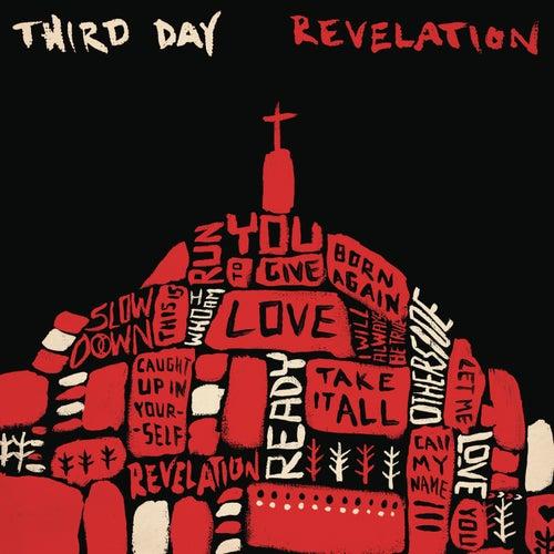 Revelation by Third Day