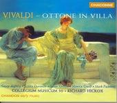 VIVALDI: Ottone in Villa by Mark Padmore