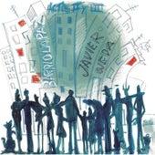 Barrio la Paz Actos 2 & 3 de Javier Ojeda