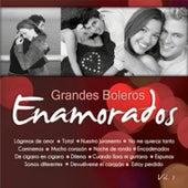 Grandes Boleros Volumen 3 by Various Artists