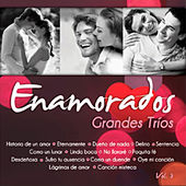 Grandes Tríos Volumen 3 by Various Artists